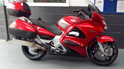 honda st honda st 1300 pan european pics specs and list of