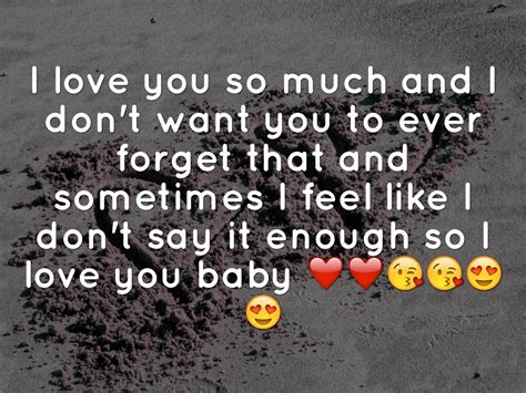 I Love U So Much Quotes by I Love You So Much Baby Images Images Amp Pictures Becuo