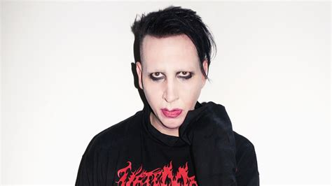 marilyn manson marilyn manson all american nightmare dazed