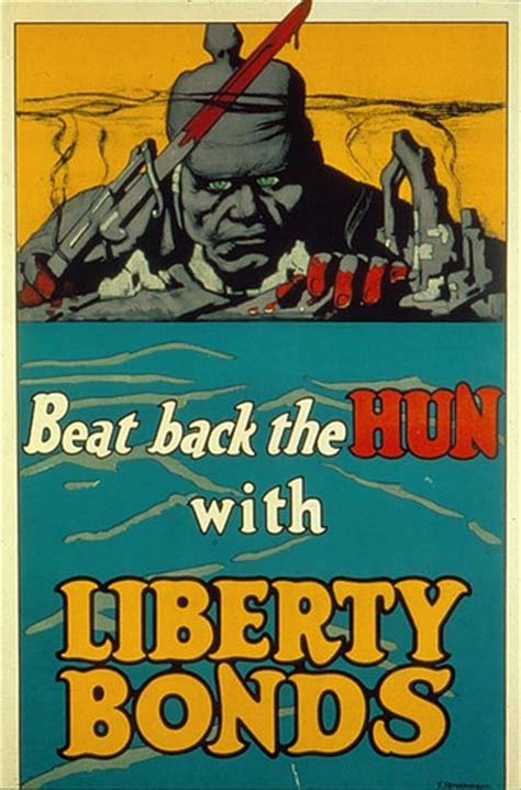 mobile thehun beat back the with liberty bonds quot beat back the
