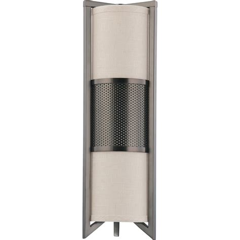 Vertical Wall Sconce Diesel Vertical Wall Sconce By Satco 60 4439