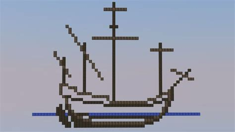 boat plans minecraft 17 best images about minecraft ideas on pinterest