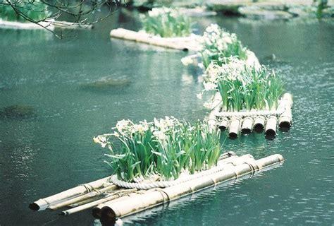 Floating Vegetable Garden Floating Gardens Greenmylife Anyone Can Garden