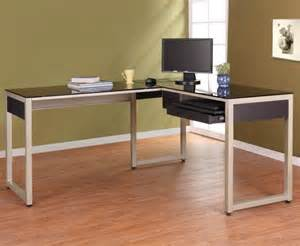 minimalist l shaped desk best l shaped computer desk design ideas furniture design