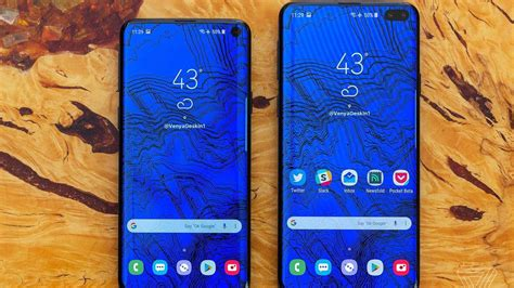 Samsung Galaxy S10 Or S10 Plus by Samsung Galaxy S10 Rumors Feb 20 Launch 5g Talk At Ces 2019 And Everything We About