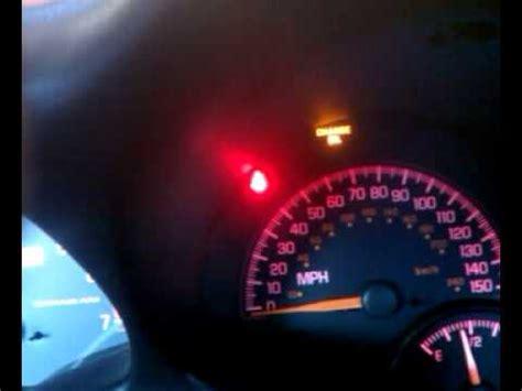 grand am security light 2004 pontiac grand am change light reset