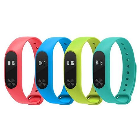 tutorial xiaomi mi band بند سیلیکونی رنگی دستبند سلامتی شیائومی مدل mi band 2