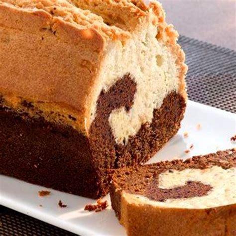 hervé cuisine cake chocolat recette cake marbr 233 au chocolat facile