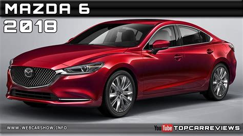 mazda 6 2018 release date 2018 mazda 6 review rendered price specs release date