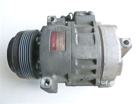 bmw   ac air conditioner compressor denso