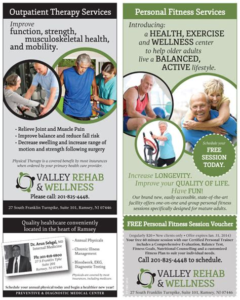 In The Valley Detox by Advertising Graphic Design Firm Specializing In Award