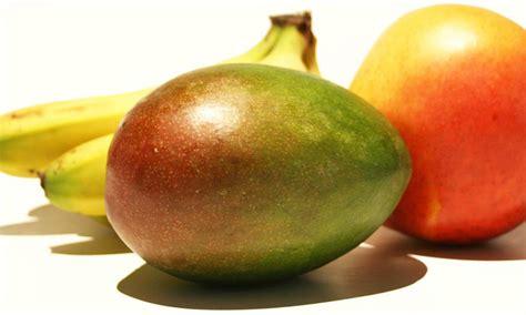 wann abendbrei geben nachmittagsbrei mit mango banane babybrei rezept ab