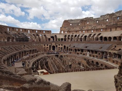 interno roma interno colosseo picture of colosseum rome tripadvisor