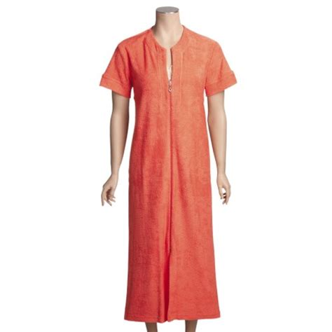 Cool Doormats by Perfect Summer Robe Review Of Diamond Tea Long Zip Robe