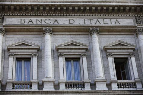 Banca D Italia Concorso by Concorso Banca D Italia Borse Di Studio Per Laureati Da