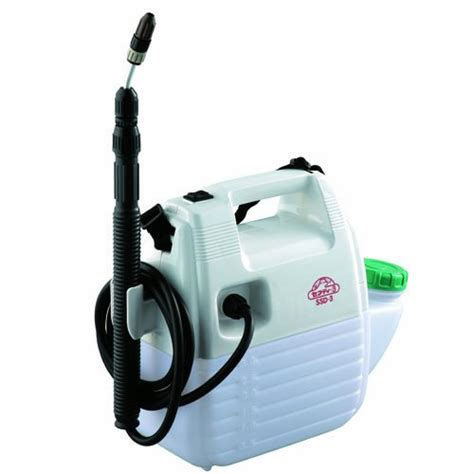 Battery Powered Garden Sprayer high power battery powered operated sprayer atomizer ssd 3 3l fujiwara garden ebay