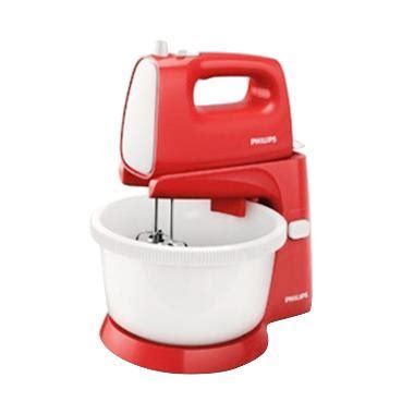 Hr 1559 Philips Stand Mixer Pencur Duduk jual philips stand mixer hr1559 harga kualitas terjamin blibli