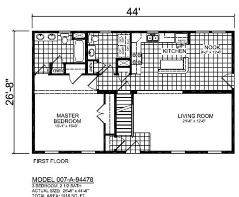 sle floor plans with dimensions sle floor plans with dimensions 28 images triple wide