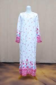 Mukena Batik Lawasan Kencana Mukti grosir daster murah 18rb katun santung rayon