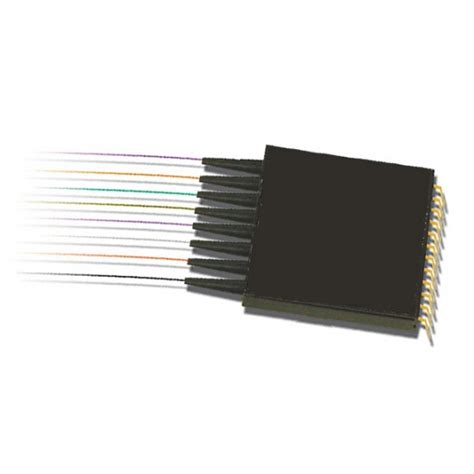 photo diode array high quality 1550nm pigtail photodiode array 1550nm pigtail photodiode array for sale