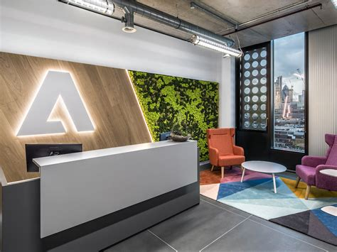 New Office by Photos Inside Adobe S New Office On Silicon Roundabout