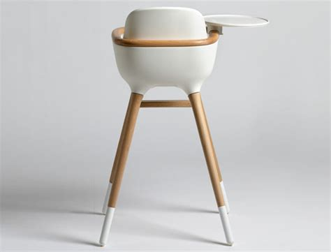 High Chair That Sits In Chair by Sit Your Baby In A Stylish And Ovo High Chair By