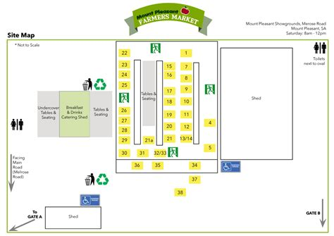 site map template site map template mount pleasant farmers markets