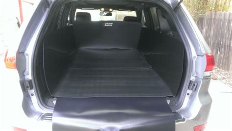 Jeep Cargo Mat Grand 28 Jeep Grand Cargo Liner 2005 2010 Jeep
