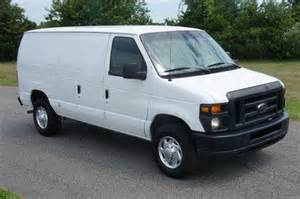 Ford E250 Cargo For Sale Find Used 2010 Ford E250 Econoline Cargo For Sale