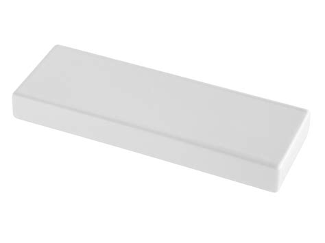 tutto evo bathroom wall shelf by olympia ceramica