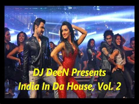 india house music india in da house vol 2 house music mixed by dj deen youtube