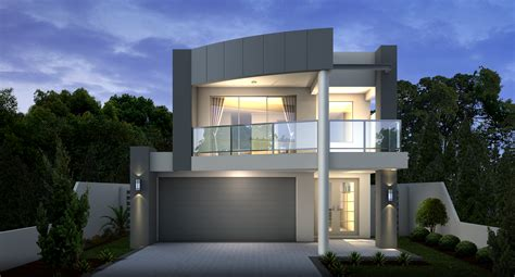 wa home design living magazine the virage modern 2 storey homes mandurah perth wa