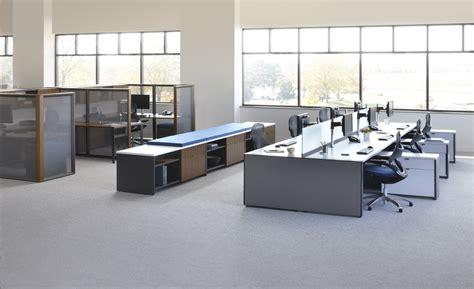 finding privacy in the new open office systems furniture