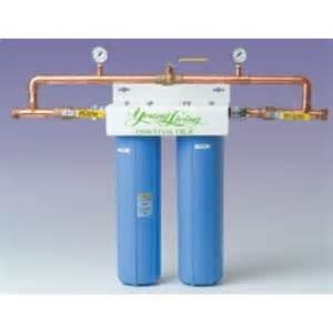home water filter systems living 4070 whole house water filtration system