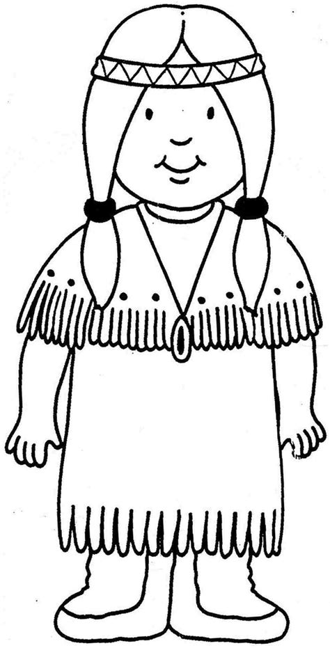 preschool indian coloring page 36 best images about images on pinterest coloring