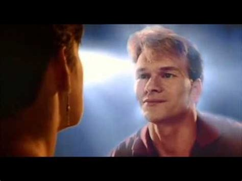 film ghost unchained melody 130 best images about patrick swayze on pinterest