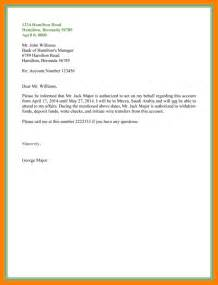 8 sample authorization letter to claim money handy man