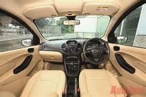 Ford Aspire Interior by Vw Ameo Vs Maruti Suzuki Dzire Vs Honda Amaze Vs Ford