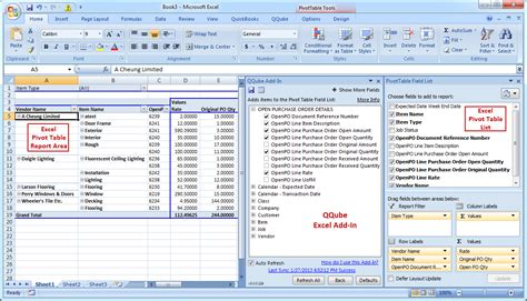 excel pivot table pivot table in excel brokeasshome com