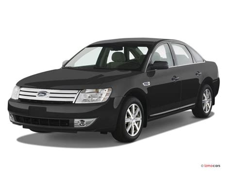 2009 Ford Taurus Prices, Reviews and Pictures   U.S. News