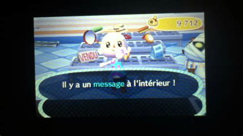 astuce animal crossing 3ds new leaf meuble gratuit