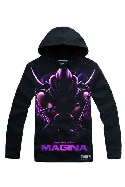 Dota 2 Anti Mage anti mage dota2 character hoodie 4kigurumi
