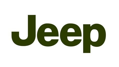 Car Logo Jeep Transparent Png Stickpng