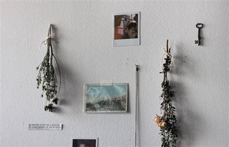 Diy Decor How To Use Dried Flowers Tumblr Room Decor Diy Ideas