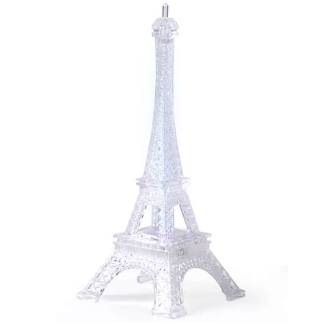 Eiffel Tower Desk L by Wedding Eiffel Tower Light Desk Bedroom