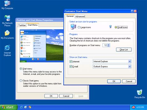 tutorial in xp the 60 minute windows xp tutorial winstudent