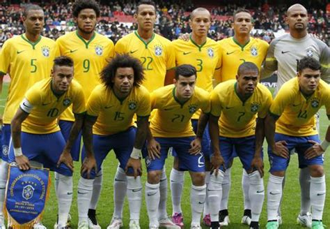 brazil to name copa america squad early goal