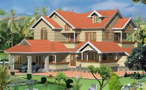 Farm House House Plans Different Types Of Houses Photos In India