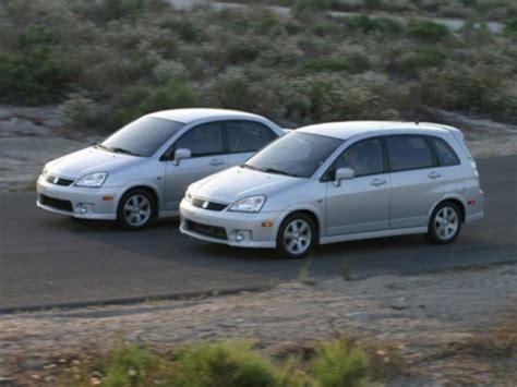 02 Suzuki Aerio отзывы о Suzuki Aerio сузуки аэрио с фото обзор и