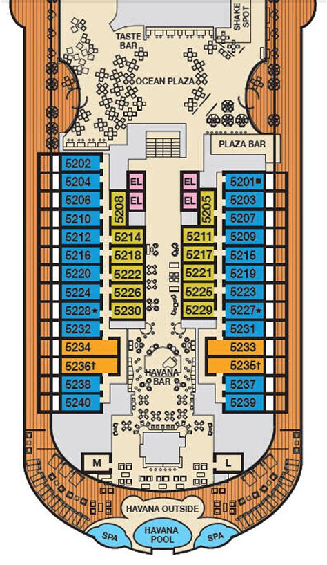 Carnival Room Map by Carnival Cruise Ship Room Map Wallpaper Punchaos